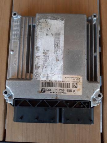E87,E81,E82, E90,E91,E92 BMW 1,3 серия компютър за 120D и 320D 163Коня