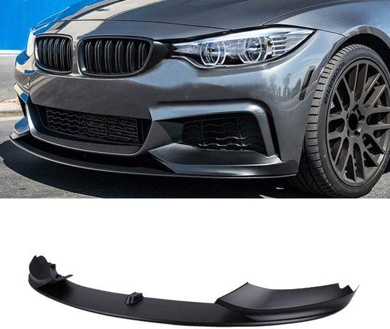 Lip Prelungire Bara Fata BMW seria 4 F32 F36 M performance