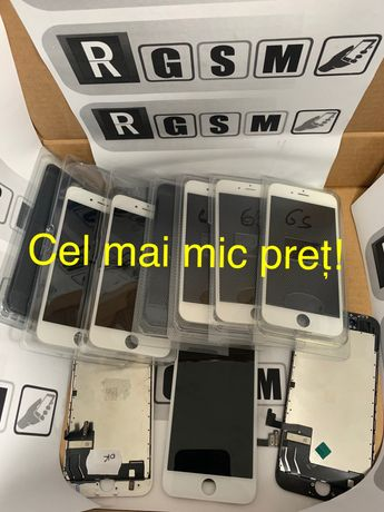 ‼️Reduceri de pret‼️Display original iphone 6/6s/7/7P/8/8P
