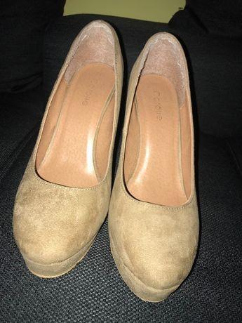 Pantofi dama, nr 38
