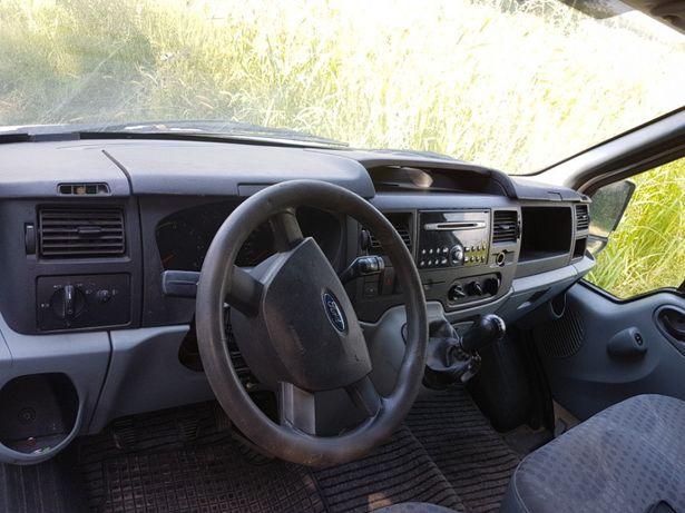 Plansa kit bord ford transit cu AC aer conditionat 2006-2013