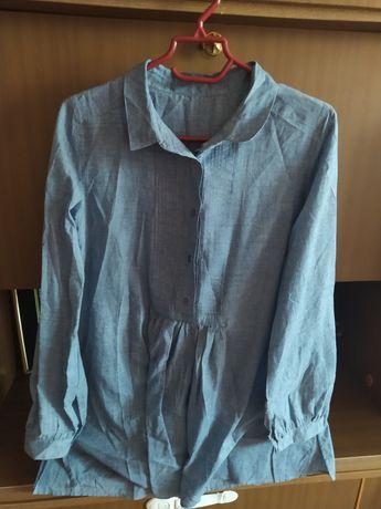 Продам рубашку для беременных