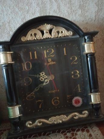 Часы настенные, на батарейках