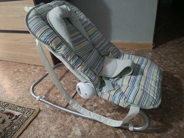 Продам детское кресло-шезлонг