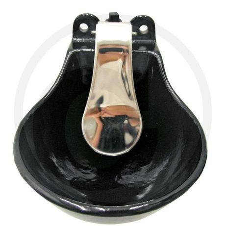 Adapatoare din fonta cu clapeta inox pt.vite și cai import Germania