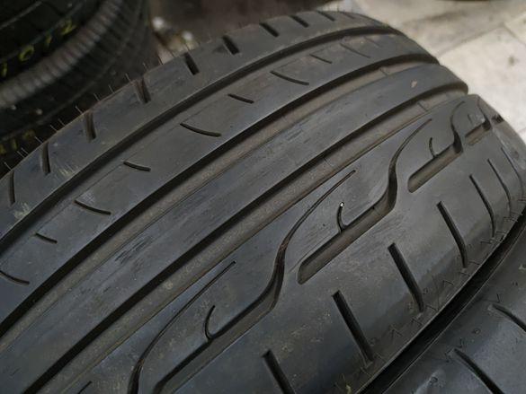 2бр Летни Гуми 225 45 19 - Dunlop