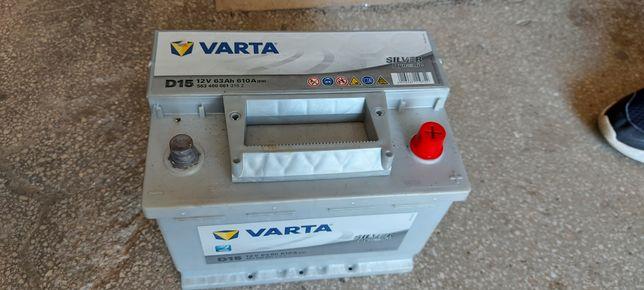 Baterie Varta Silver 63 AH
