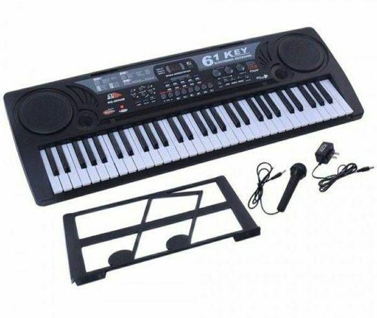 Orga electronica MQ-809