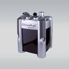 Енергоспестяващ външен филтър / канистър за аквариуми от 40 до 120 л