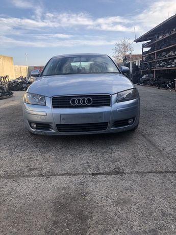 Audi A3 2.0 TDI на части
