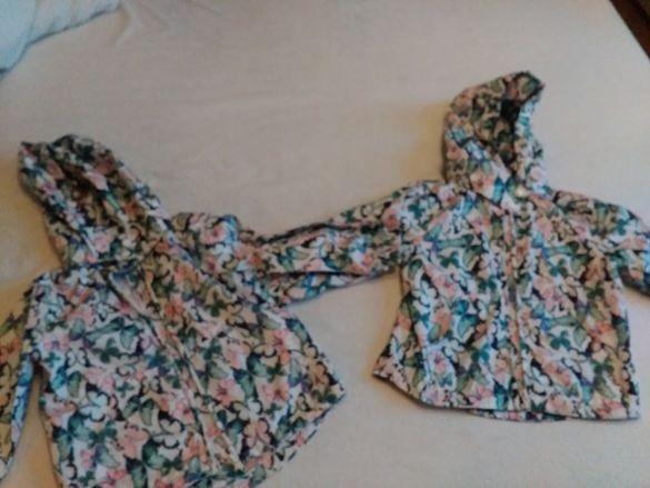 Страхотни летни якета на H&M и жилетки Waikiki - за близнаци стават