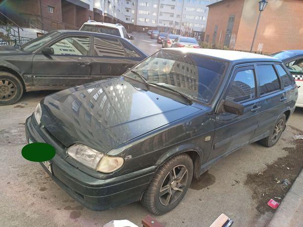 Lada 2114 продам