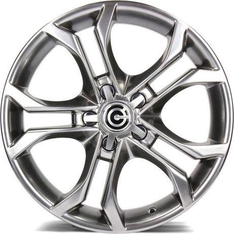 """17"""" Джанти Ауди 5X112 Audi S line A4 S4 B7 B8 B9 A6 S7 C6 C7 Q3 Q1 Q5"""