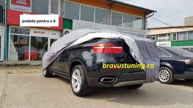 Husa,prelata Bmw,X3,X4,X5,X6,X7,Audi Q 3,5,7Mercedes GLE,ML,GLC,GLS,GL