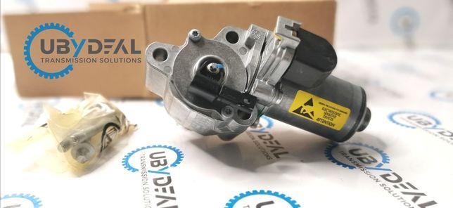 Actuator / motoras NOU ORIGINAL cutie transfer BMW seria 3/5 E60 E90