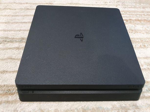 Sony игровая приставка