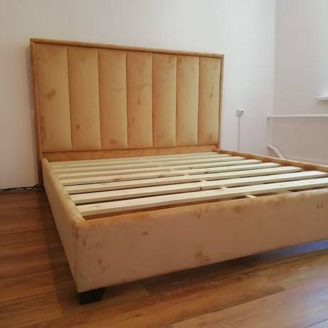 Кровать ағаштан жасаймын