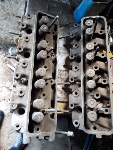 Головка газ-53