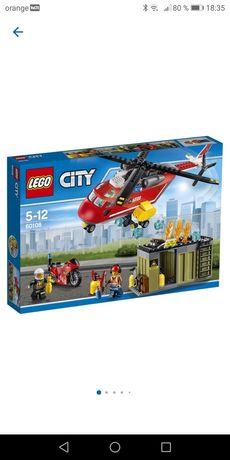 Vând Lego City