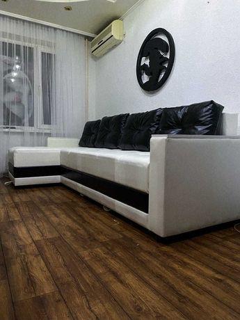 Продам абсолютно новый диван