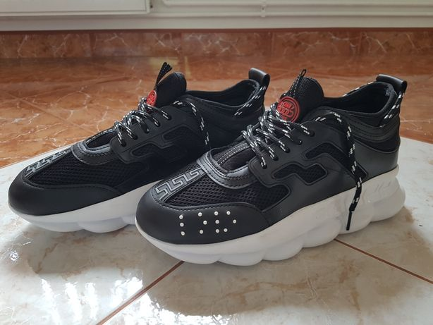 Versace Chain Reaction 43