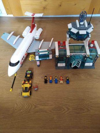 Lego City Airport 7894