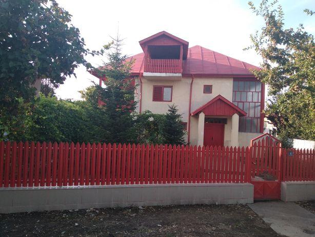 Vand casa în comuna Gradistea sat Gradistea Calarasi