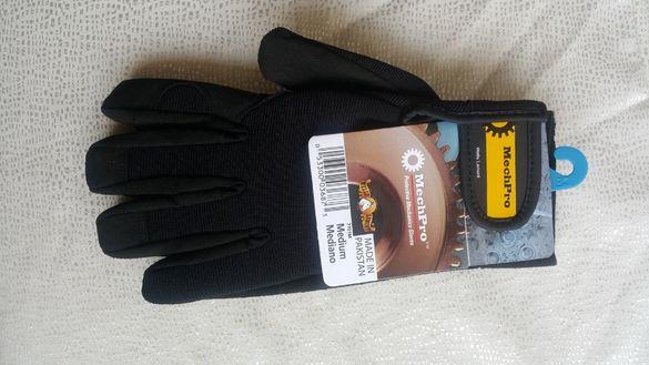 Работни ръкавици MechPro