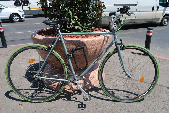 Bicicletă Single Speed