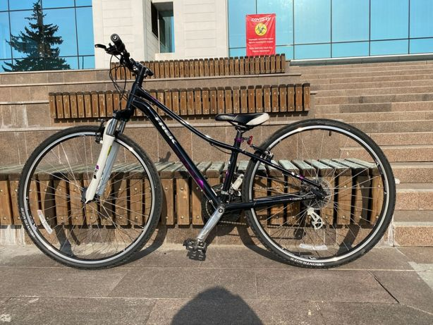 Велосипед Trek NEKO WSD Женский