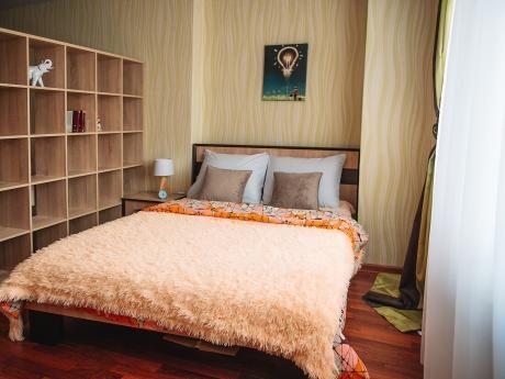 Отличная. Квартира. ГоᎮод. Квартира