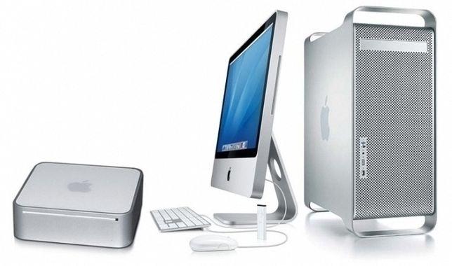 Профессиональное восстановление информации с MAC в РК!