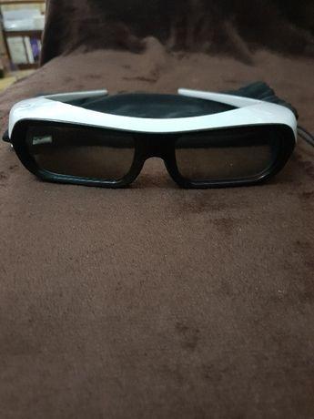 Ochelari 3D Sony activi noi