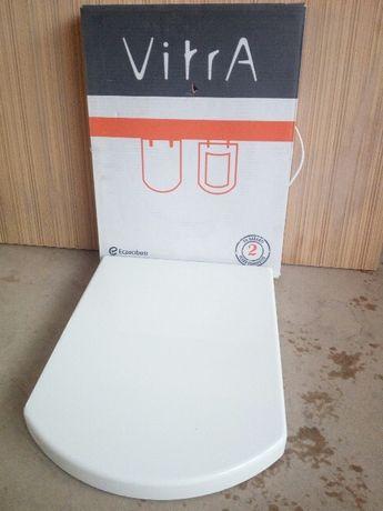 Сиденье для унитаза Vitra