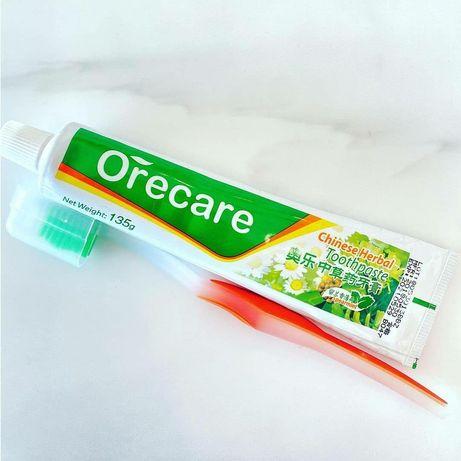 Зубная паста Тьянши с огромной скидкой и большими преимуществами
