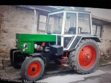 Трактор ТК 80