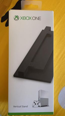 Vertical stand Xbox One, One S