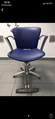 Vind scaun coafura hidraulic