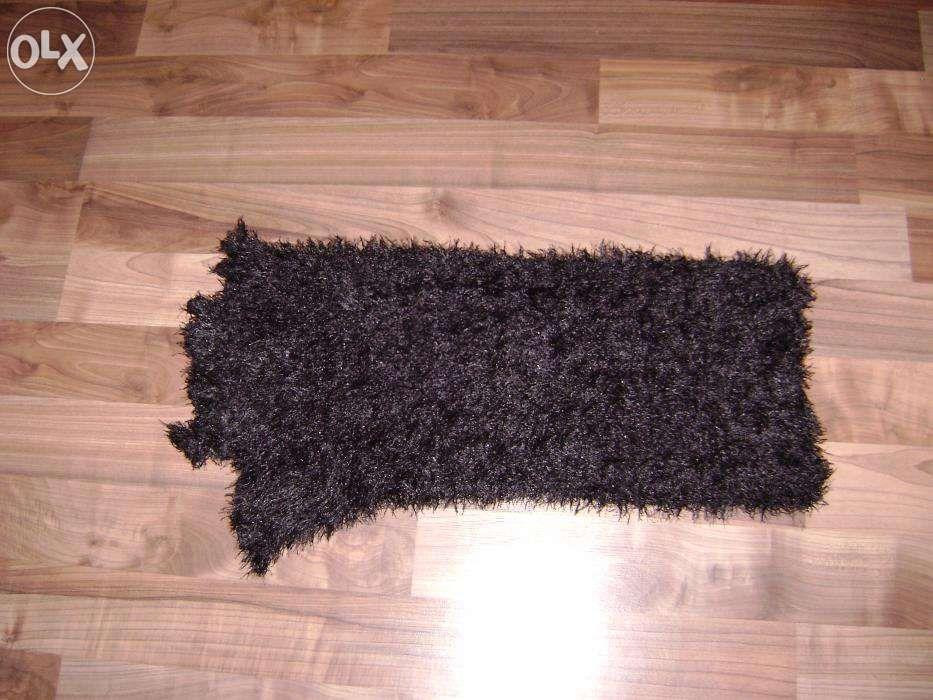 Fular negru Sacele - imagine 1