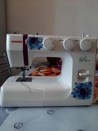 Швейная бытовая машина