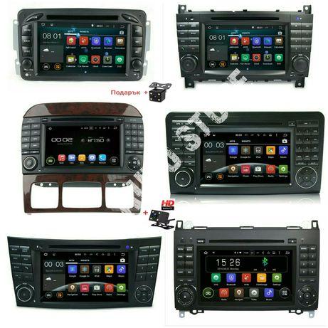 СУПЕР ОФЕРТА !!! Android 10 за BMW mercedes vw audi opel всички модели