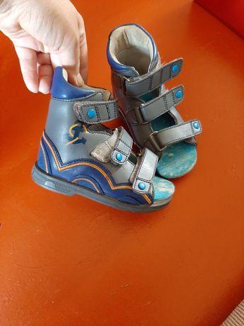 Ортопедические сандали/обувь