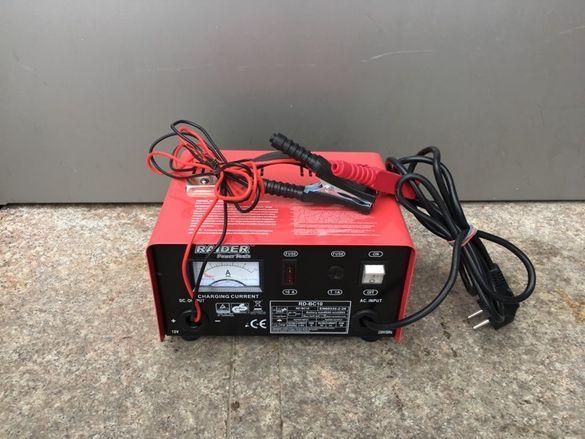 Зарядно за акумулатор RD-BC10
