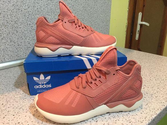 ОРИГИНАЛНИ *** Adidas Originals Tubular Pink Edition