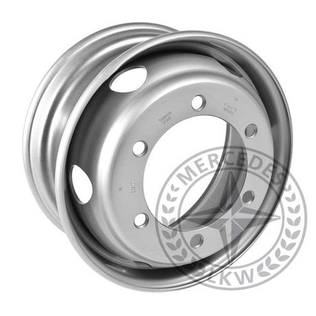 Джанта 17.5x6 ,17.5x6.75 за Mercedes-Benz Atego / Мерцедес-Бенц Атего