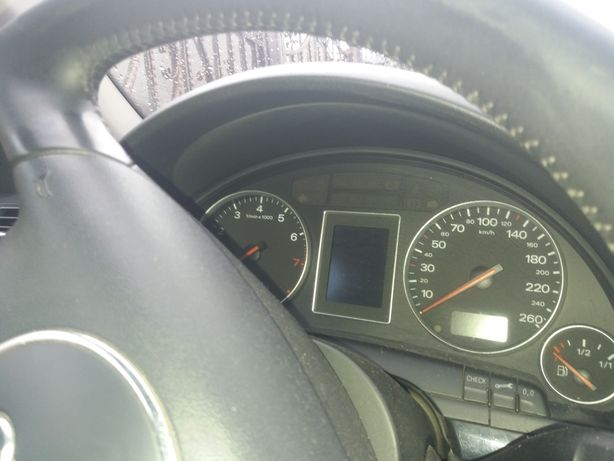 Vand Audi a 4 .2003.2.0 .Benzina si gpl omologat