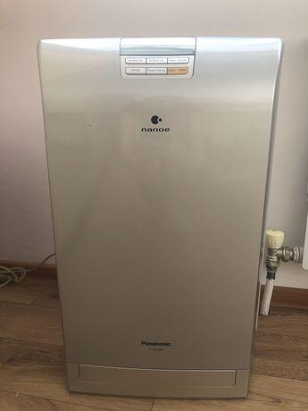 Увлажнитель очиститель воздуха Panasonic