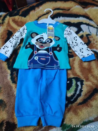 Детская пижама на Мальчика
