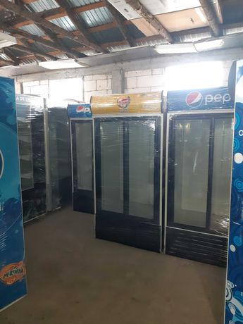 Vitrina frigorifica/vitrine frigorifice /congelator/congelare/lada