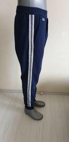 Lacoste Cotton Pants Mens Size 3 - S НОВО! ОРИГИНАЛ! Мъжко Долнище!